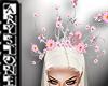 $.Flower crown