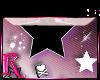 *R* Emo Stars Sticker