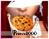 {P} cookie lips-F