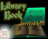 Library Book - Derivable