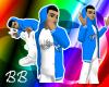 BlueClassicHoodie
