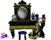 Royal vamp dresser