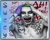 -S- The Joker CutOut