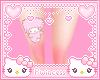 ♡ fifi sticker