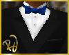 -RJ- DB Tuxedo Top Dk BL