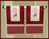 ~SD~ HOLIDAY TOWELS