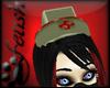 [tes] Army Nurse Hat