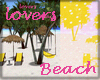 F> Lovers Beach