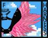 B. Gum Pink Harness V1
