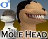 Mole Head -Mens v1a