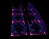 Neon Escalator