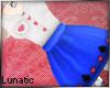 ~L*in Wonderland Dress