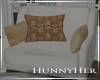 H. Fall Accent Chair