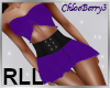 Bree Outfit Purple v2RLL