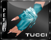 [P]Tucci Wrap Gloves BB