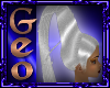 Geo Bayonetta Silver