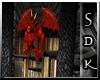 #SDK# Dark Vamp Refuge