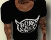 ⓖ Born Sinner