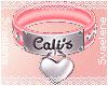 Cali's Collar