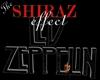 Led Zepplin Sign