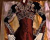 Satine Rehersal Dress