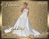 !a DRV Wedding Gown