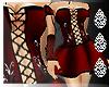 (I) Fancy Diva Red