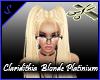 S. Claride Bld Platine