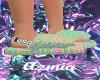 UnicornFluff uggy Slide$