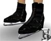 Skates Black Animated M.