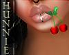 {H}Taste of Red Cherries