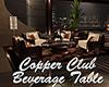 [M] Copper Club Beverage