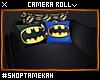 Batman Cushion Chair