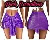 Lovely Lavender Skirt