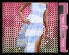 |FE| Blue Summer Dress