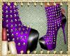[h] Spike _ Purple
