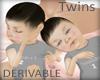 .LOVE. Twins Derivable