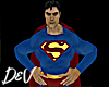 !D Anim. Superman Furn.