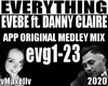 EVEBE CLAIRE -Everything