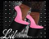 Jazz heels