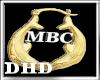 MBC Earrings