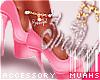 M! Diamond Anklet-Spoile