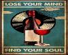 Art Mind Wine Record