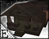 [E] Dark Vintage House