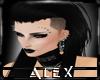 *AX*Melle Black