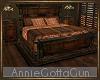 Rustic Bed PL
