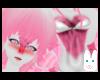 [SH]Pink Heart Ears