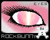 [rb] Pink Cat Eyes
