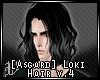 [Asgard] Loki Hair v.4