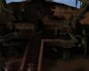 Ancient Aztec Temple